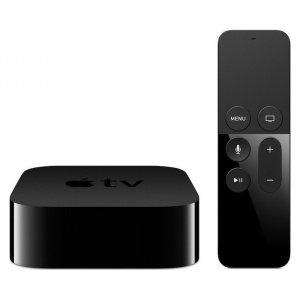 Apple TV 4K 32GB | MQD22QM/A