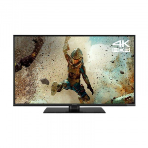 Τηλεόραση Panasonic 55'' 4K Ultra HD TV Smart DVB T2/S2 Netflix TX-55FX550E | 3 * HDMI