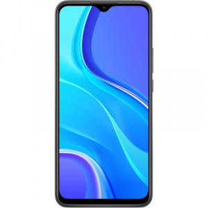 Smartphone Xiaomi Redmi 9 6.53'' 32GB/3GB Black | AI Quad Camera