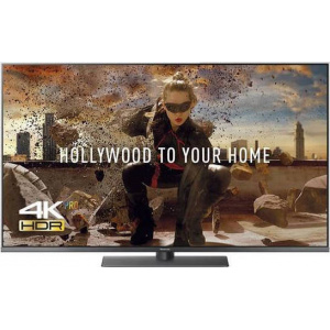Τηλεόραση Panasonic 43'' 4K Ultra HD TV Smart DVB T2/S2 Netflix TX-43FX550E | 3 * HDMI ΕΞΑΝΤΛΗΘΗΚΕ