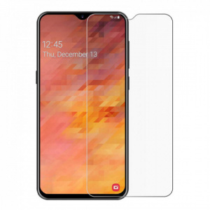OEM Samsung Galaxy A20e 0.33mm 2.5D 9H Anti Fingerprint Tempered Glass Αντιχαρακτικό Γυαλί Οθόνης - Clear