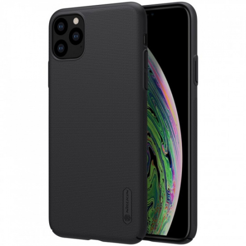 vgxsqvgqs0-nillkin-apple-iphone-11-pro-max-super-frosted-shield-rugged-case-black_15-550x550